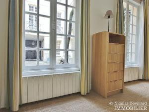 MaraisPlace des Vosges – Joli studio dans un hôtel particulier – 75004 Paris (5)