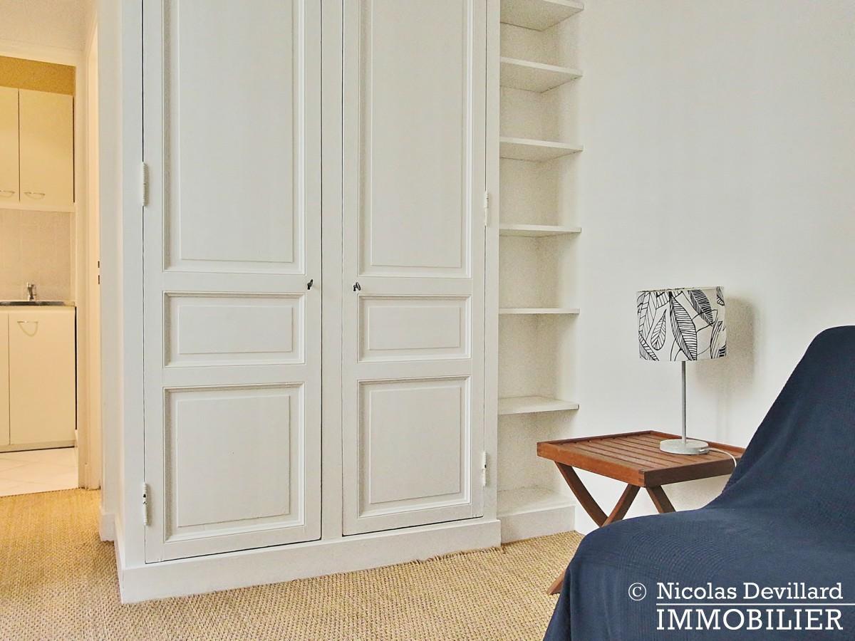 MaraisPlace des Vosges – Joli studio dans un hôtel particulier – 75004 Paris (8)
