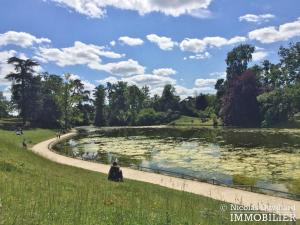 Village de Passy – Volume, lumière et calme – 75116 Paris (29)