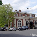 Village de Passy – Volume, lumière et calme – 75116 Paris (30)
