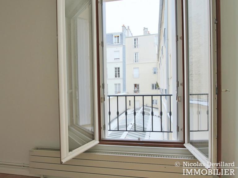 Cherche-Midi – Calme, vaste et bien agencé – 75006 Paris (16)