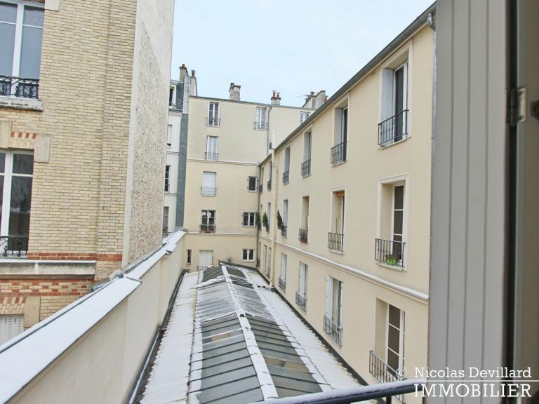 Cherche-Midi – Calme, vaste et bien agencé – 75006 Paris (20)