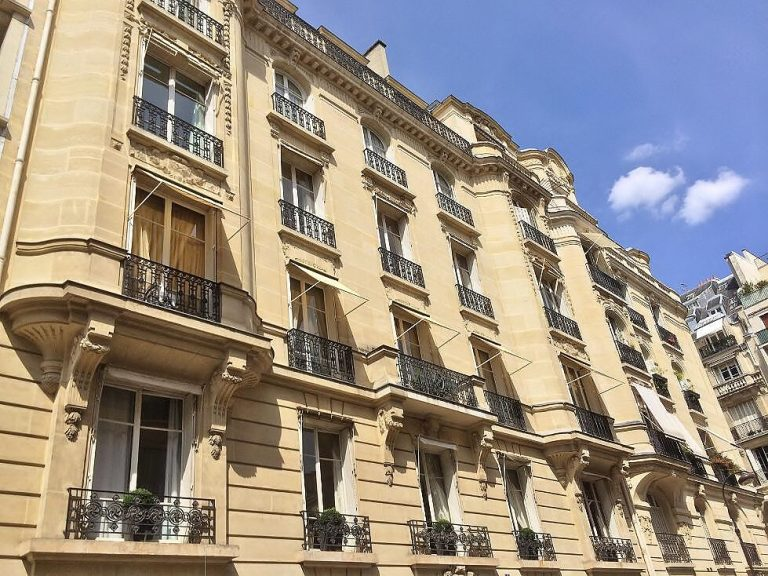 Jardin du RanelaghHenri Martin – Splendide appartement de réception – 75116 Paris (42)