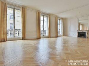Jardin du RanelaghHenri Martin – Splendide appartement de réception – 75116 Paris(62)
