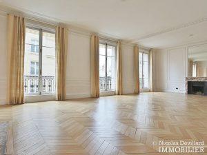 Jardin du RanelaghHenri Martin – Splendide appartement de réception – 75116 Paris(63)