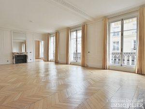 Jardin du RanelaghHenri Martin – Splendide appartement de réception – 75116 Paris(65)