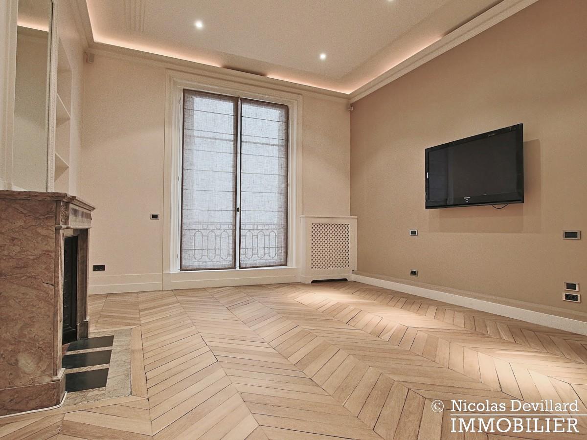 Jardin du RanelaghHenri Martin – Splendide appartement de réception – 75116 Paris(66)