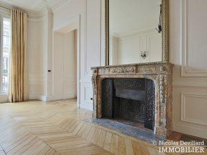 Jardin du RanelaghHenri Martin – Splendide appartement de réception – 75116 Paris(70)
