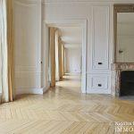 Jardin du RanelaghHenri Martin – Splendide appartement de réception – 75116 Paris(71)