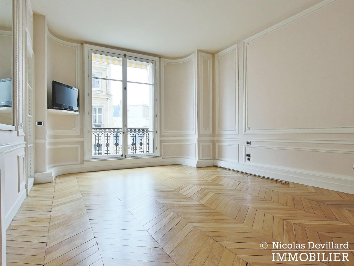 Jardin du RanelaghHenri Martin – Splendide appartement de réception – 75116 Paris(77)