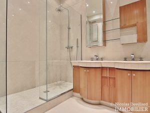 Jardin du RanelaghHenri Martin – Splendide appartement de réception – 75116 Paris(80)