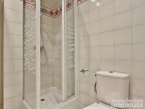 Jardin du RanelaghHenri Martin – Splendide appartement de réception – 75116 Paris(84)