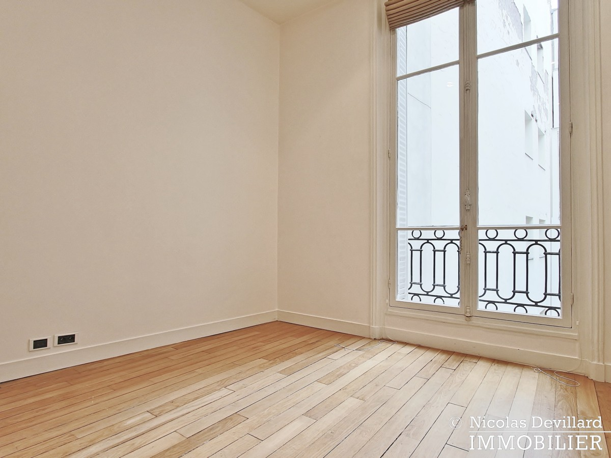 Jardin du RanelaghHenri Martin – Splendide appartement de réception – 75116 Paris(90)