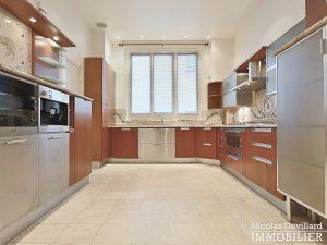 Jardin du RanelaghHenri Martin – Splendide appartement de réception – 75116 Paris(94)