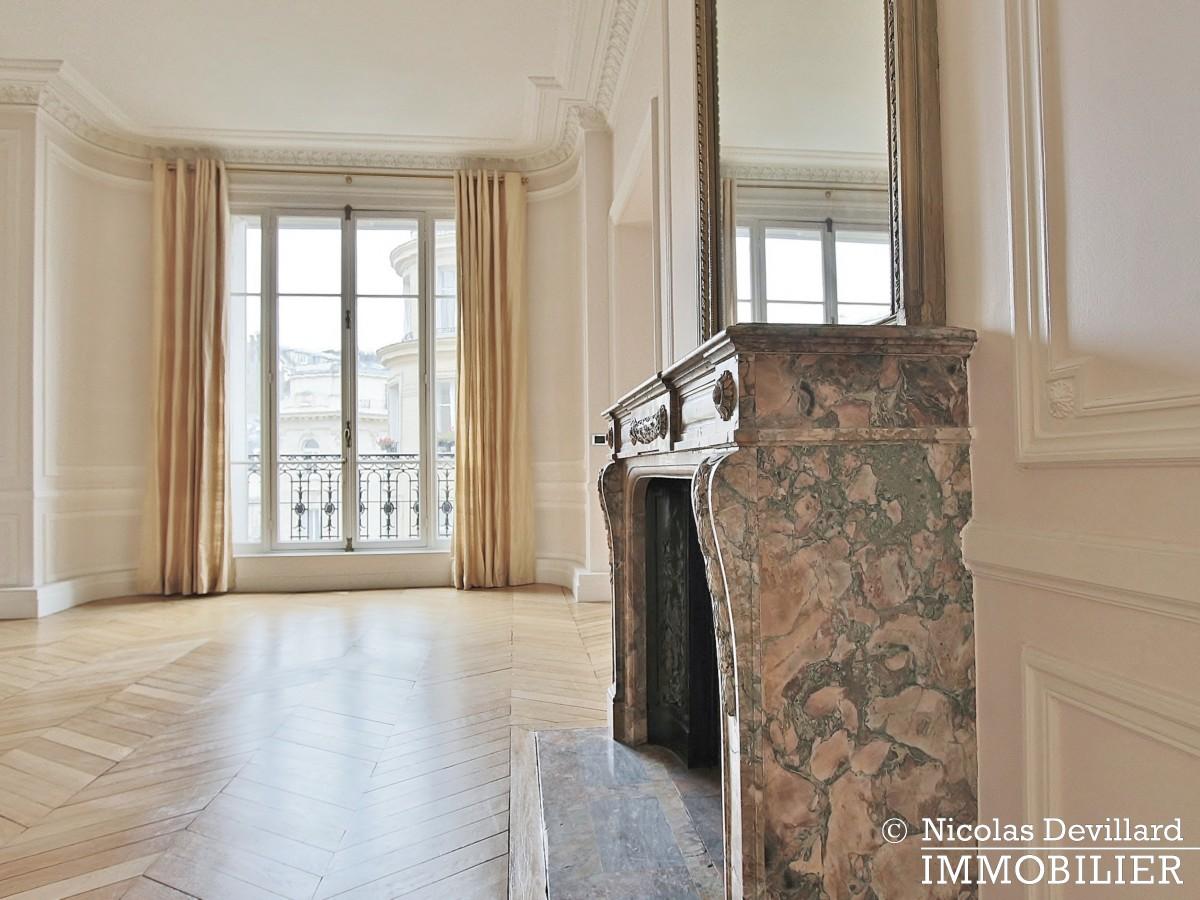 Jardin du RanelaghHenri Martin – Splendide appartement de réception – 75116 Paris(98)
