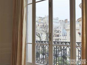Jardin du RanelaghHenri Martin – Splendide appartement de réception – 75116 Paris(99)