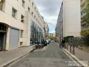 LourmelBalard – Rénové, calme, bien agencé et lumineux – 75015 Paris (17)