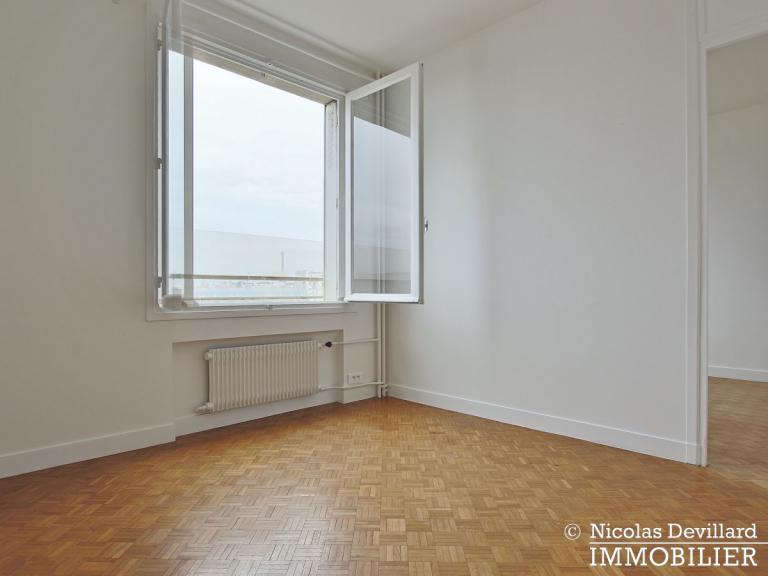 Michel-AngeExelmans – Vue dégagée, plein sud et terrasse – 75016 Paris (11)