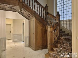 Pierre 1er de SerbieMarceau – Dernier étage rénové avec terrasse – 75116 Paris (3)