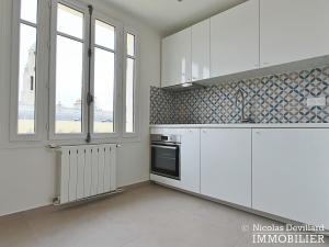 Pierre 1er de SerbieMarceau – Dernier étage rénové avec terrasse – 75116 Paris (5)