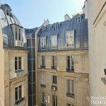 Pierre 1er de SerbieMarceau – Rénové et spacieux au calme – 75116 Paris (22)