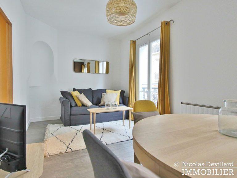 TernesPoncelet – Charmant studio refait à neuf – 75017 Paris (1)