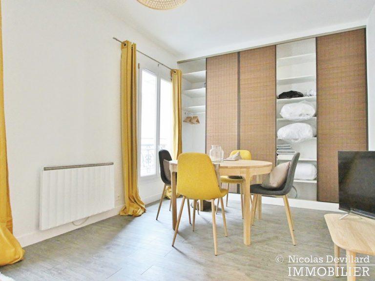 TernesPoncelet – Charmant studio refait à neuf – 75017 Paris (10)