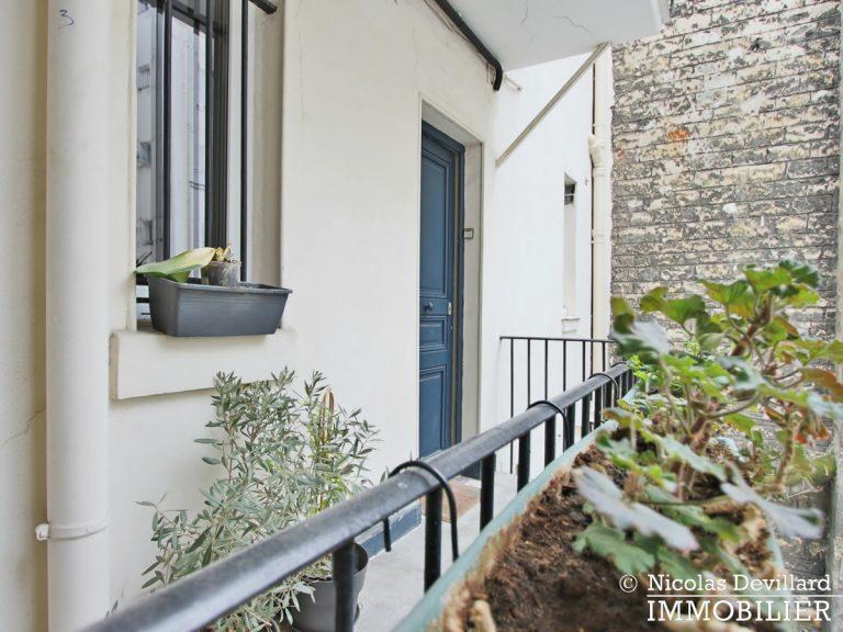 TernesPoncelet – Charmant studio refait à neuf – 75017 Paris (12)