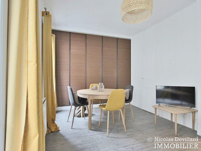 TernesPoncelet – Charmant studio refait à neuf – 75017 Paris (4)