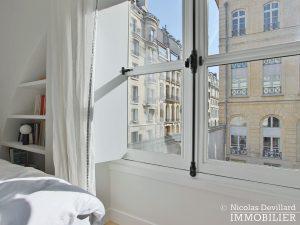 Varenne – Superbement rénové, très lumineux et charme pur – 75007 Paris (3)