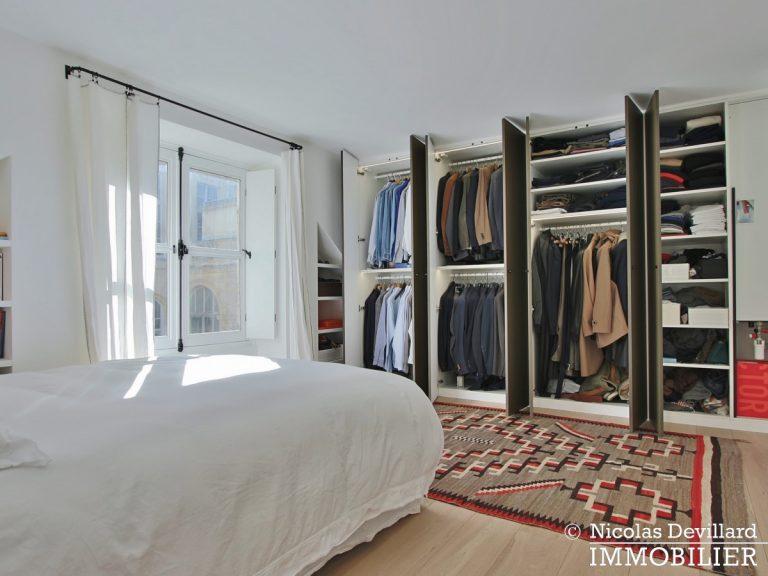 Varenne – Superbement rénové, très lumineux et charme pur – 75007 Paris (5)