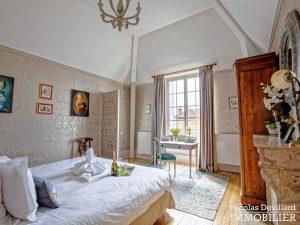 VersaillesMontreuil – Dernier étage et beaux volumes dans un hôtel particulier – 78000 Versailles (2)