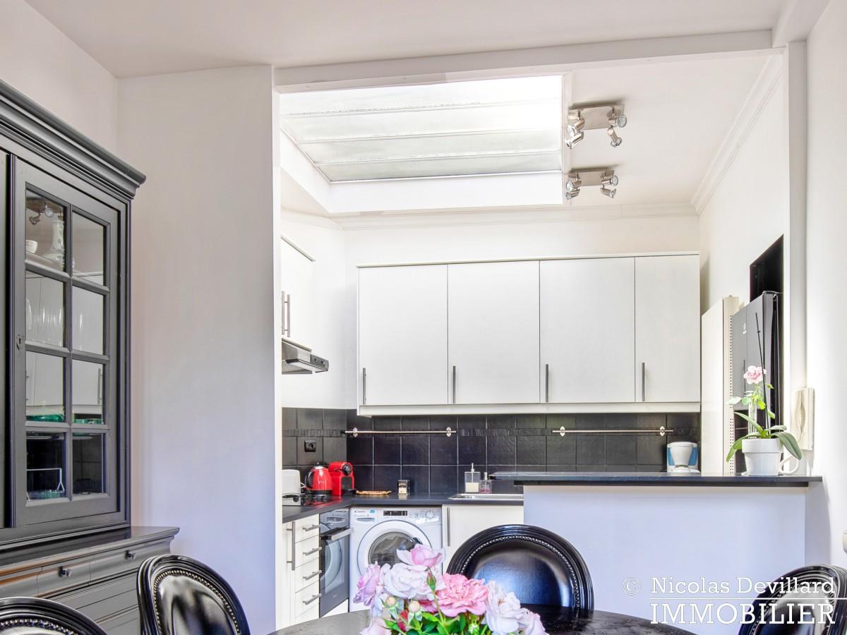 VersaillesMontreuil – Dernier étage et beaux volumes dans un hôtel particulier – 78000 Versailles (21)