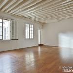 Village Montorgueil – Plein sud, au calme et beaux volumes – 75002 Paris (17)