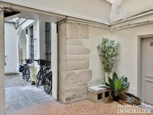 Village Montorgueil – Plein sud, au calme et beaux volumes – 75002 Paris (2)