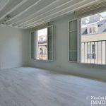 BoëtieMiromesnil – Poutres, lumière et balcon 75008 Paris (12)