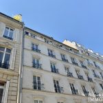 BoëtieMiromesnil – Poutres, lumière et balcon 75008 Paris (2)
