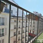 BoëtieMiromesnil – Poutres, lumière et balcon 75008 Paris (5)