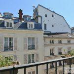 BoëtieMiromesnil – Poutres, lumière et balcon 75008 Paris (6)