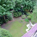 EtoileIéna Grand standing sur jardin 75116 Paris (12)