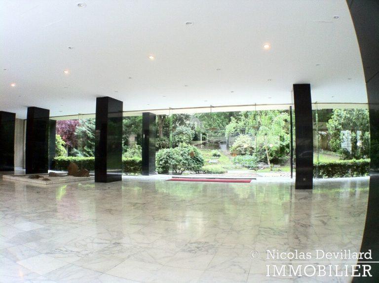 EtoileIéna - Grand standing sur jardin - 75116 Paris (15)