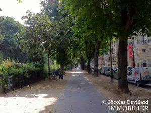 EtoileIéna Grand standing sur jardin 75116 Paris (19)