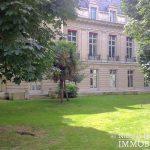 EtoileIéna Grand standing sur jardin 75116 Paris (20)