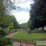 EtoileIéna Grand standing sur jardin 75116 Paris (22)