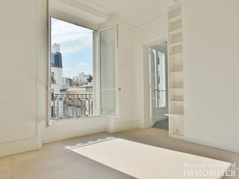Franklin Roosevelt – Plein soleil, calme et spacieux - 75008 Paris (3)