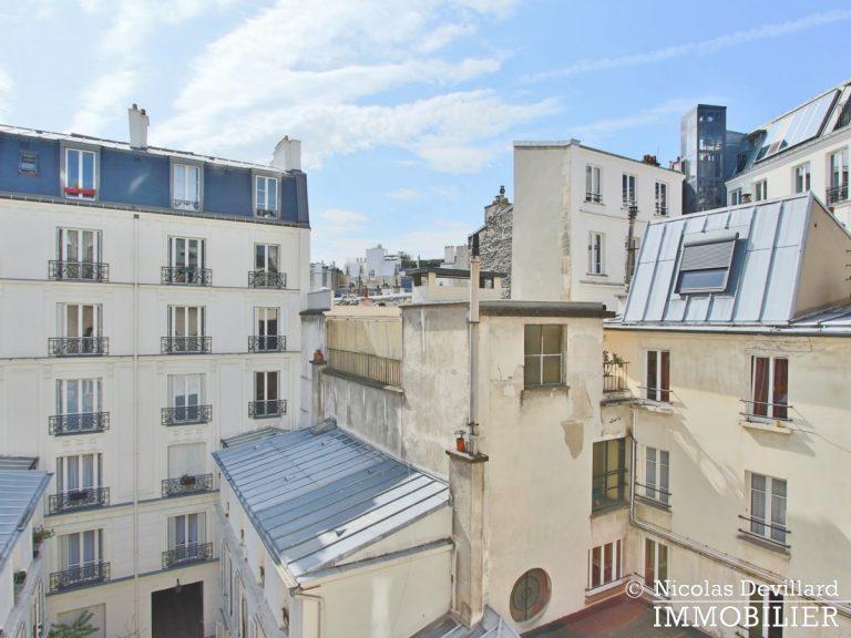 Franklin Roosevelt – Plein soleil, calme et spacieux - 75008 Paris (6)