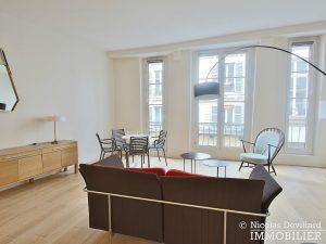 MaraisSaint Paul – Inspiration loft, volumes et rénové – 75004 Paris (27)