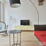 MaraisSaint Paul – Inspiration loft, volumes et rénové – 75004 Paris (28)