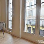 MaraisSaint Paul – Inspiration loft, volumes et rénové – 75004 Paris (29)