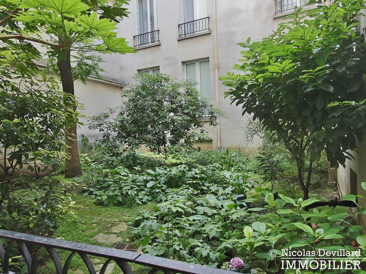 MaraisSaint Paul – Inspiration loft, volumes et rénové – 75004 Paris (30)